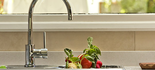 one-handle-faucet